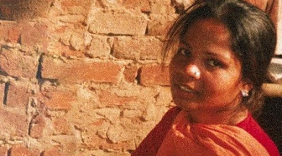 આસિયા બીબીએ આખરે પાકિસ્તાન છોડી દીધું