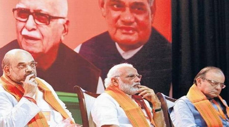 અરુણ જેટલી હતા PM મોદીના ચાણક્ય, ગુજરાત રમખાણોનાં આરોપોમાંથી આવી રીતે બચાવ્યા હતા