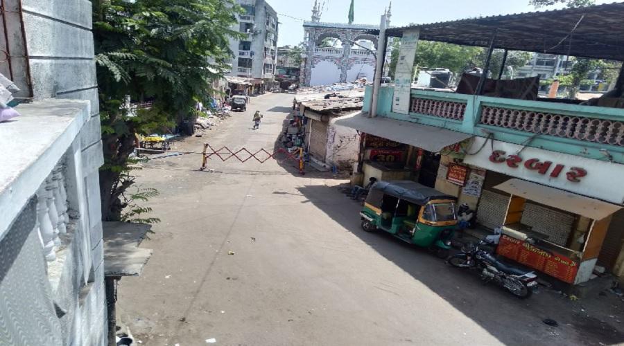 ગુજરાતમાં ત્રીજી મે પછી લોકડાઉનમાં શું થશે? સરકાર છૂટછાટ આપશે કે લોકડાઉન લંબાશે?