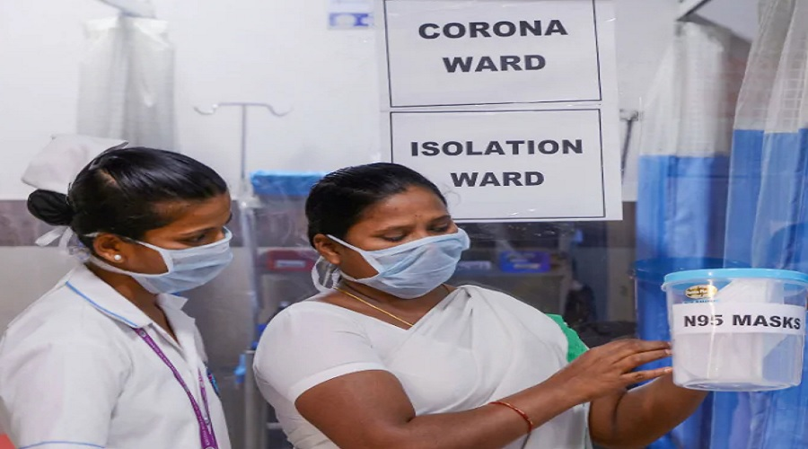 ગુજરાતમાં કોરોનાનાં કેસોની સંખ્યા 39 હજારને પાર, મૃત્યુઆંક બે હજારને વટાવી ગયો