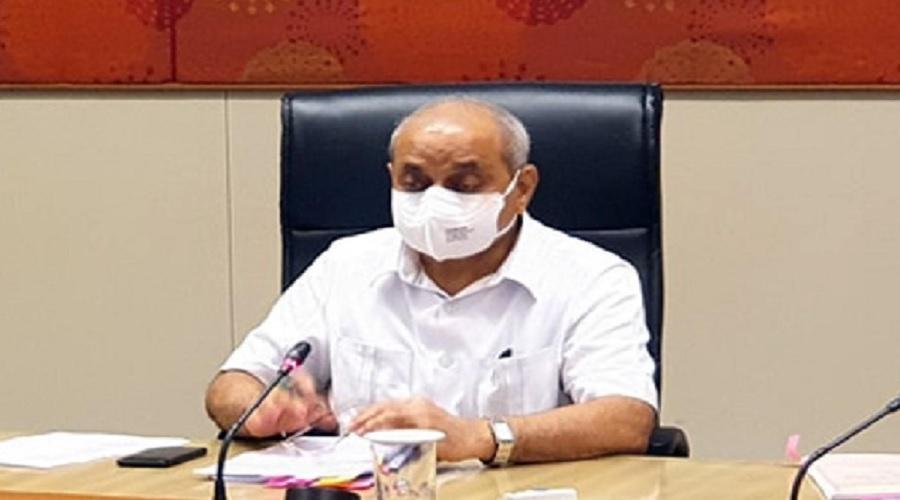 ગુજરાતમાં કોરોના વેક્સીન વિતરણનું આખું માળખું તૈયાર, દરેક નાગરિકને મળશે: નીતિન પટેલ