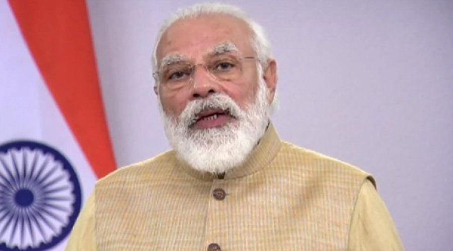વડાપ્રધાન મોદી બે દિવસના ગુજરાત પ્રવાસે આવશે