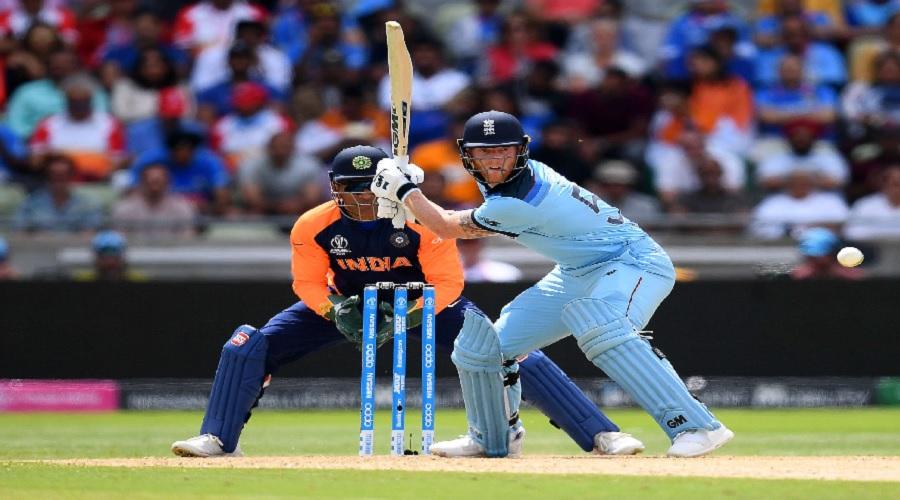 જીત માટે ઈંગ્લેન્ડે આપ્યો ભારતને 338 રનનો ટારગેટ