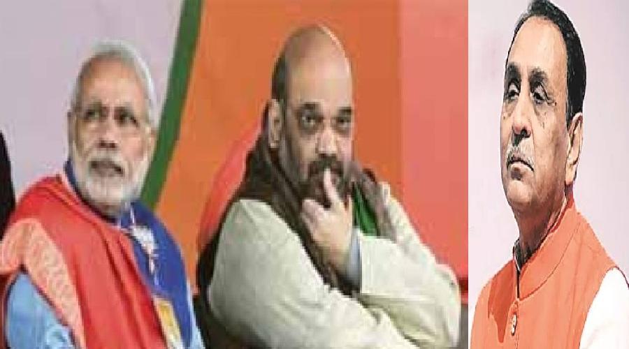 ત્રિશુલીયા ઘાટ અક્સ્માત: PM મોદી, HM અમિત શાહ અને CM વિજય રૂપાણીએ ટવિટ કરી શોક દર્શાવ્યો