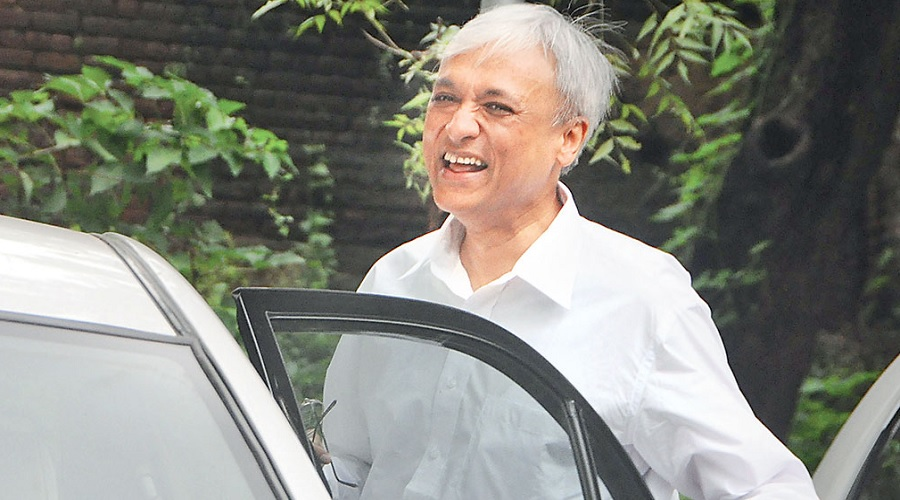 """મુખ્ય સચિવ તરીકે ચાર્જ લેતા અનિલ મુકીમ, કહ્યું"""" ગુજરાત વિકાસની હરણફાળ ફરે તે જ મારો પ્રયાસ"""""""