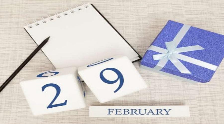 લીપ યર એટલે શું? શા માટે ફેબ્રુઆરી મહિનામાં દર ચાર વર્ષે 29 તારીખ આવે છે? લીપ યર નહીં ઉજવાય તો થાય આ મોટું નુકશાન
