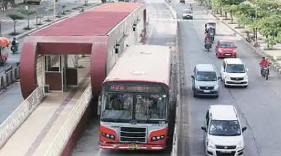 આવતીકાલથી અમદાવાદનાં આ BRTS રૂટ પર બસો પુનઃ શરૂ થશે, આ ઝોનમાં નહીં દોડે બસો