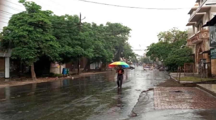 વાવાઝોડાનાં પગલે ચોથી અને પાંચમી જૂને ગુજરાતના આ શહેરોમાં ભારે વરસાદની આગાહી
