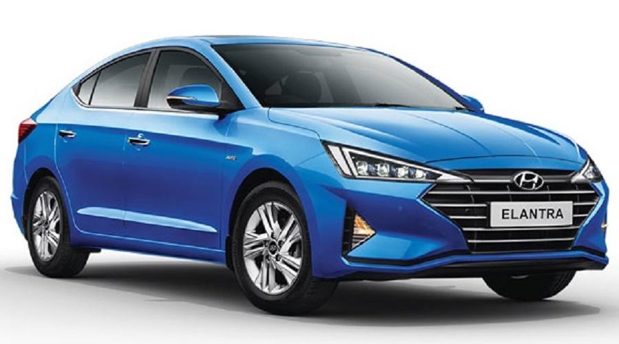 Hyundaiએ ભારતમાં લોન્ચ કરી Elantra BS6 Diesel, જાણો એક્સ શોરૂમની કિંમત