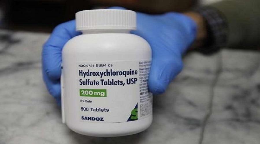 અમેરિકામાં FDAએ હાઇડ્રોક્સાઇક્લોરોક્વિન અને ક્લોરોક્વિનની ઇમરજન્સી પરવાનગીને કરી રદ