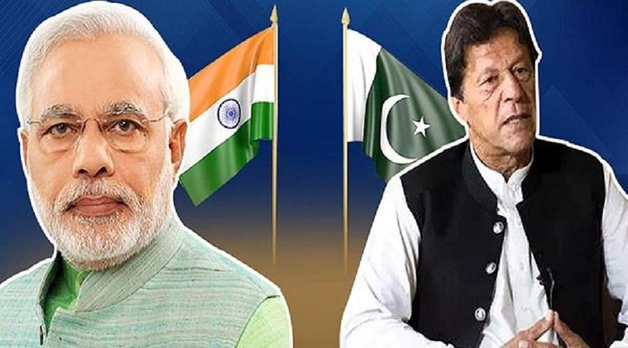 પાકિસ્તાનની સરકારી ટીવી ચેનલે કાશ્મીરને ભારતનો ભાગ ગણાવ્યો, મચ્યો હંગામો