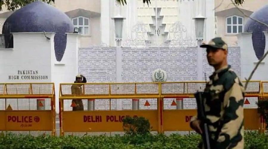 પાકિસ્તાન હાઈ કમિશન ભારતમાં તેના કર્મચારીઓમાં 50 ટકા કાપ મૂકે : વિદેશ મંત્રાલય
