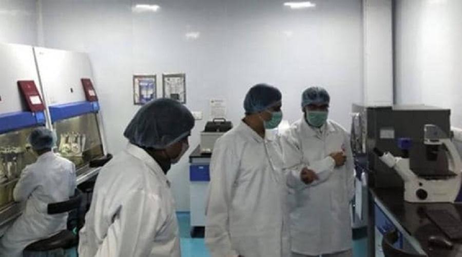 પતંજલિએ કોરોના દવા બનાવવાનો દાવો કર્યો, બાલકૃષ્ણએ કહ્યું – હજારો દર્દીઓ સાજા થયા