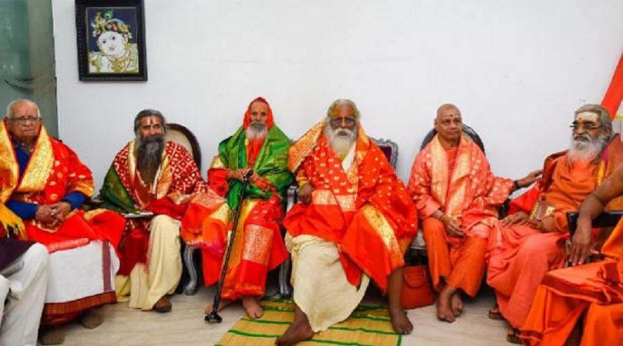 રામ મંદિરના શિલાન્યાસ સમારોહમાં ભાગ લેવા વડાપ્રધાન મોદીને અપાયું આમંત્રણ
