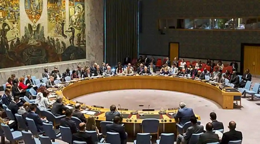 UNSCમાં ભારતના કાયમી સભ્યપદને રશિયાએ આપ્યું સમર્થન