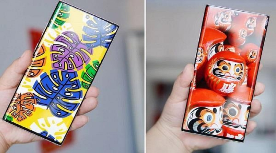 108MP કેમેરા સાથે લોન્ચ થશે Samsung Galaxy Note 20 Ultra સ્માર્ટફોન