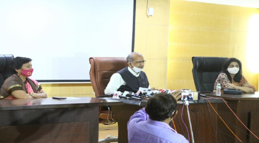 ગુજરાતભરમાં યોજાશે JEE તથા NEETની પરીક્ષા, રાજ્યભરના 13 જિલ્લાના 32 કેન્દ્રો થયા સુસજ્જ