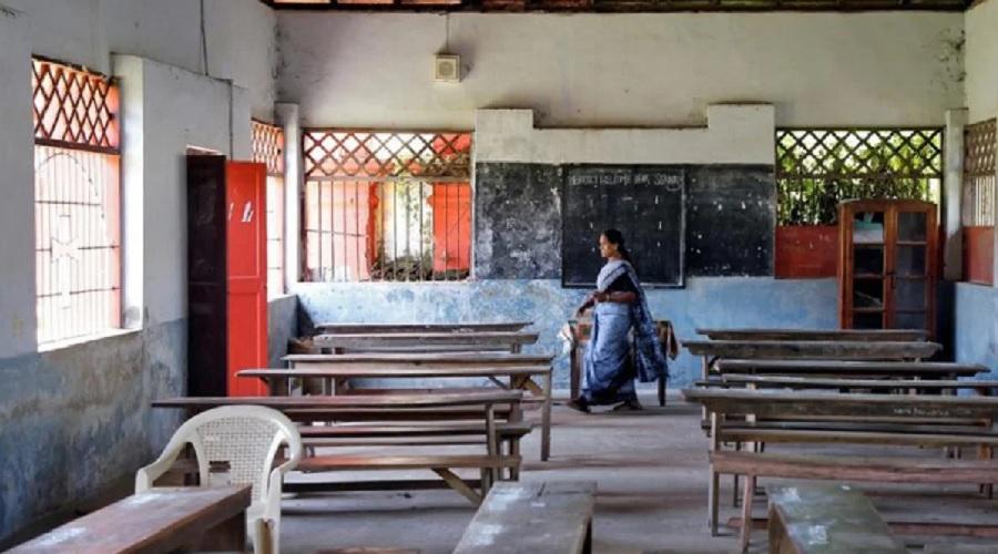26 જુલાઈથી ગુજરાતમાં ધોરણ 9 થી 11નું ફિઝીકલ શૈક્ષણિક કાર્ય શરુ કરાશે