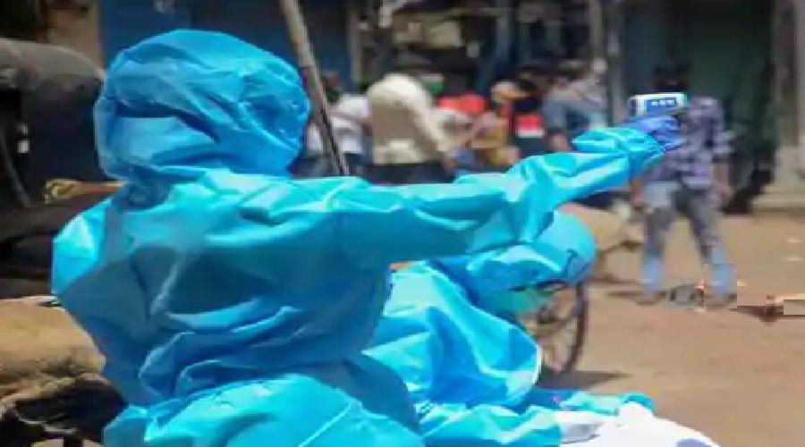 ગુજરાતમાં કોરોનાનાં નવા 935 કેસ, કુલ કેસ 1,72,944, વધુ પાંચનાં મોત, કુલ મૃત્યુઆંક 3719