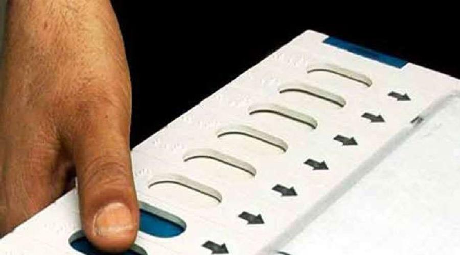 ગુજરાતમાં ચૂંટણીની તારીખો જાહેર, 21 ફેબ્રુઆરીએ 6 મહાનગર પાલિકામાં મતદાન, 23 ફેબ્રુઆરીએ મતગણતરી