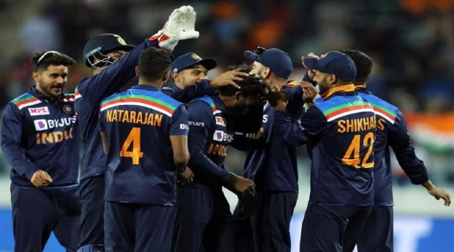 ભારત-શ્રીલંકા વચ્ચેની ટી-20 અને વનડે સિરીઝનું ટાઈમ ટેબલ જાહેર, આ તારીખથી શરુ થશે સિરીઝ