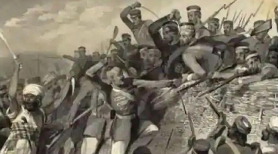 1857માં થઈ હતી ફાંસી, પણ બિહારના વારીસ અલીને હવે મળ્યો શહીદનો દરજ્જો