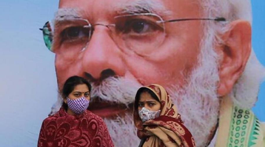 હાલ ચૂંટણી થાય તો BJPને કેટલી બેઠકો મળશે? અન્યોને મળશે 201 બેઠક, દેશનાં મિજાજનો સૌથી મોટો સર્વે શું કહે છે…