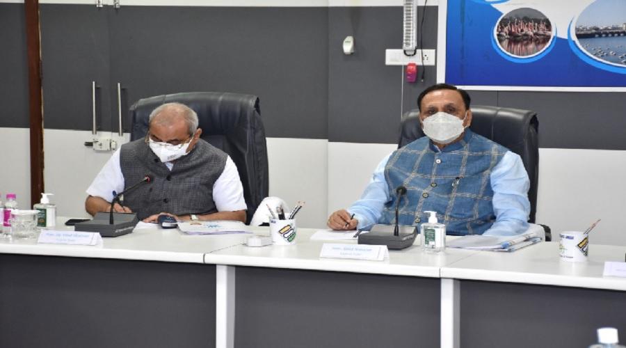 કુંભ જનારાઓ માટે ગુજરાત એન્ટ્રીને લઈ આ છે ફરજિયાત નિયમો, જાણો શું કહ્યું મુખ્યમંત્રી રુપાણીએ