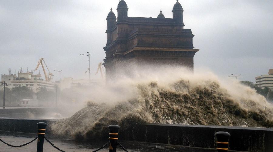 મોન્સુન પહેલાં ખતરનાક રીતે બળે છે અરબી સમુદ્ર,દરિયાઈ તાપમાનમાં થઈ રહ્યો છે સતત વધારો
