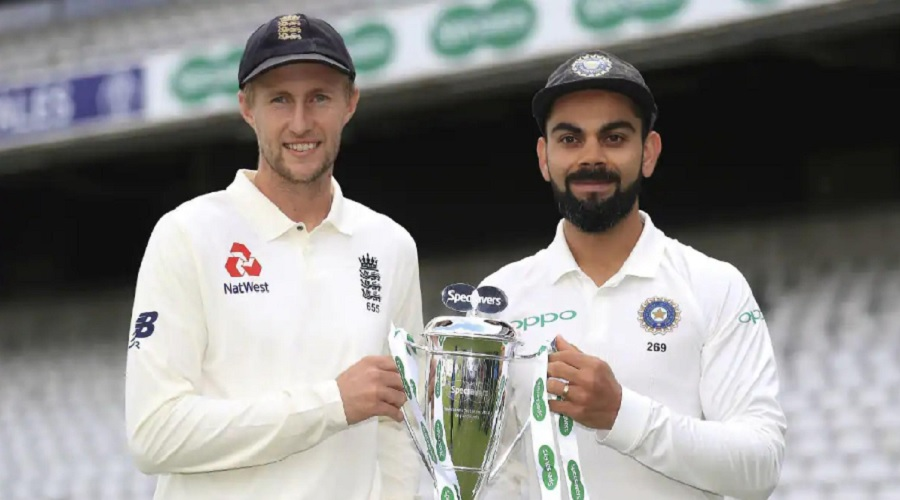 ભારત-ઈંગ્લેન્ડ સિરીઝ ખતરામાં: ટીમ ઈન્ડિયાના વરિષ્ઠ ખેલાડી કોરોનાગ્રસ્ત
