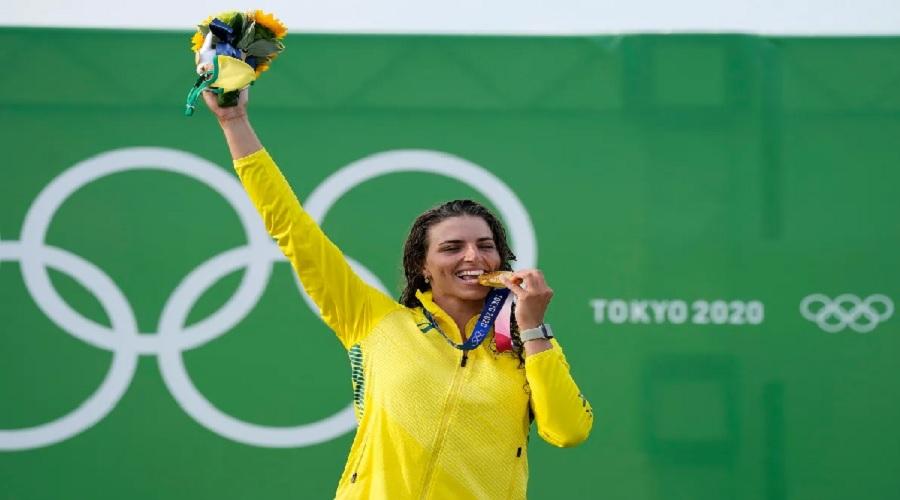 આ યુવતીએ રિપેરિંગમાં કોન્ડોમનો ઉપયોગ કરીને જીતી લીધો ઓલિમ્પિકમાં મેડલ