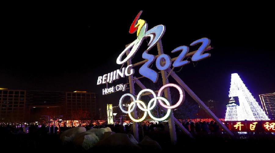 યુરોપિયન સંસદે ચીનને મોટો ફટકો આપ્યો, 2022 બેઇજિંગ ઓલિમ્પિક્સનો કર્યો બહિષ્કાર