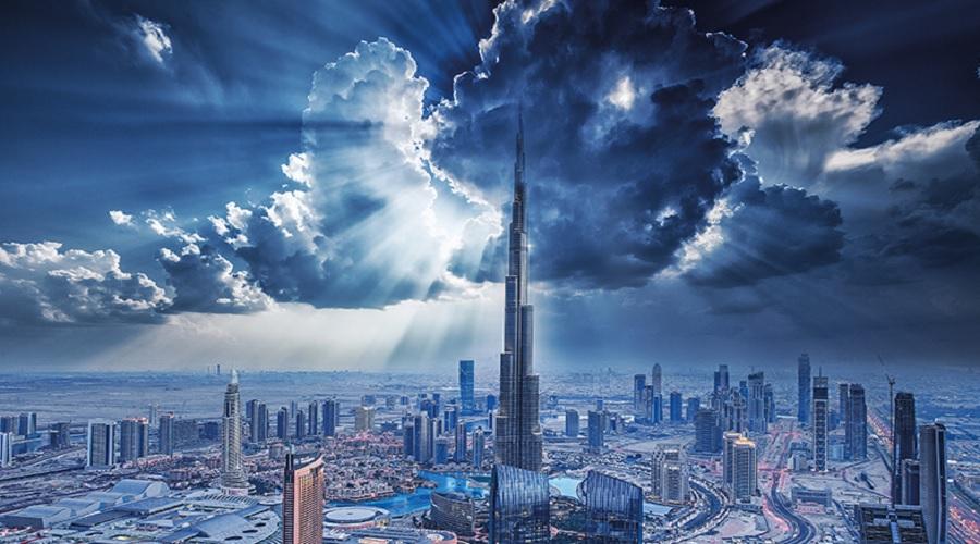 50 ડિગ્રી પર તાપમાન પહોંચ્યું તો દુબઈએ વાદળોને આપ્યો ઈલેકટ્રીક શોક, વરસાવી દીધો કૃત્રિમ વરસાદ