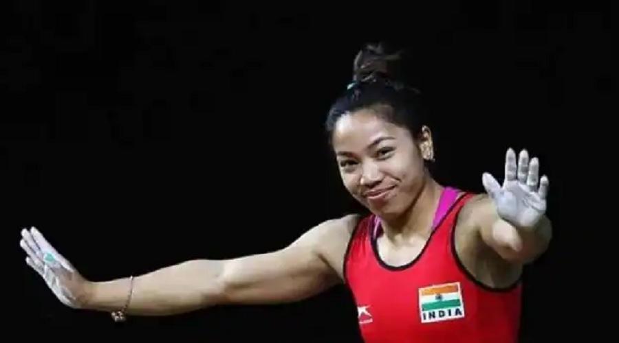 ટોક્યો ઓલિમ્પિક્સમાં ભારતને પ્રથમ ચંદ્રક મળ્યો, મીરાબાઈ ચાનુએ વેઇટ લિફ્ટિંગમાં સિલ્વર જીતીને ઇતિહાસ રચ્યો