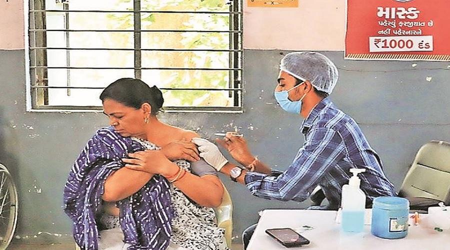 શાબ્બાશ: ગુજરાતના આ જિલ્લાનાંં પાંચ ગામોમાં 100 ટકા રસીકરણ
